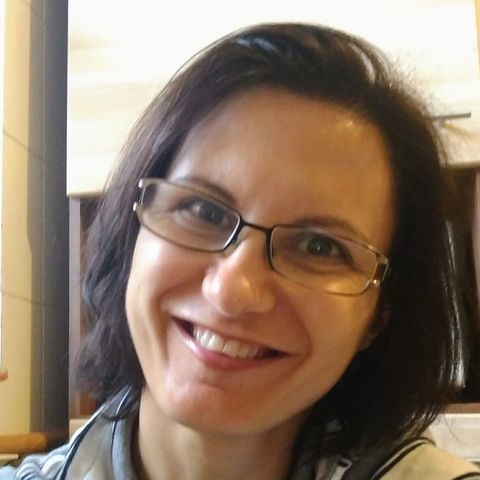 Icu, 42 éves társkereső nő - Szeged