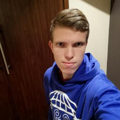 Ricsi, 22 éves társkereső férfi - Szatmárnémeti