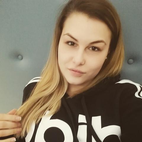 Patrícia Anna, 28 éves társkereső nő - Bocskaikert