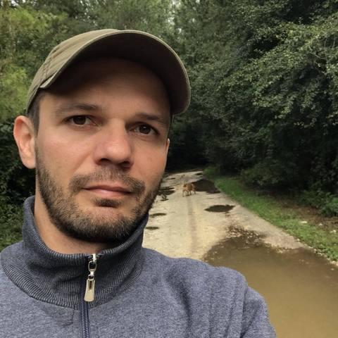 Péter, 41 éves társkereső férfi - Sümeg