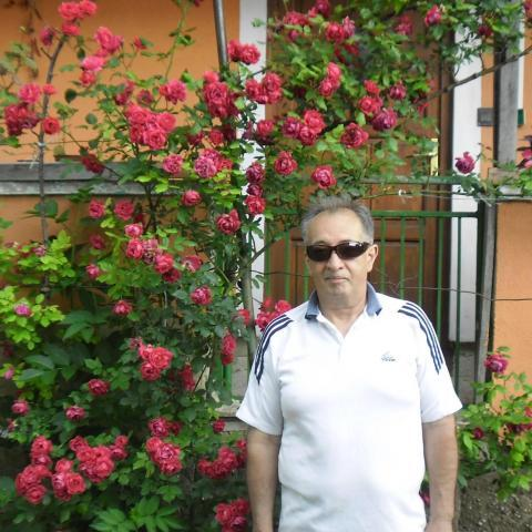 Tibi, 59 éves társkereső férfi - Tata