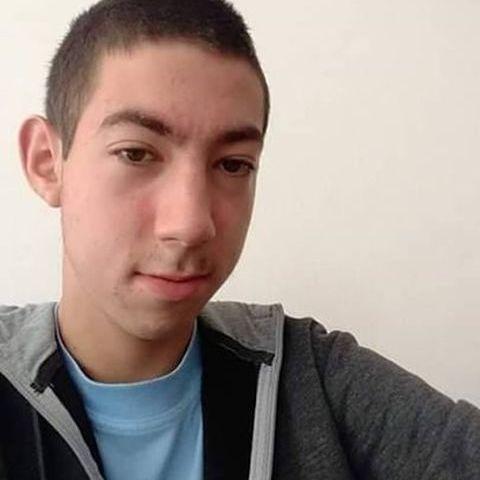 Norbert, 18 éves társkereső férfi - Jászdózsa