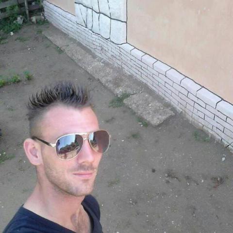 Zoltán, 26 éves társkereső férfi - Tiszaeszlár
