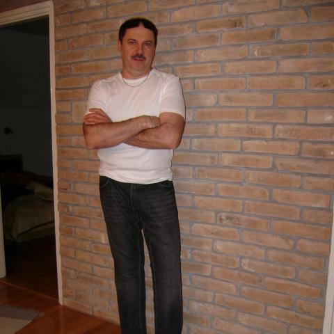 Csaba, 52 éves társkereső férfi - Tatabánya