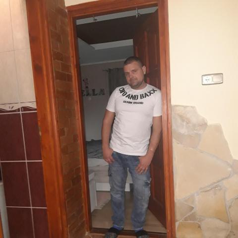 Attila, 40 éves társkereső férfi - Füzesabony