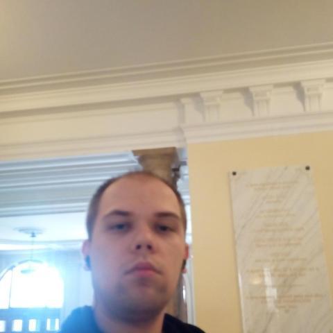 Ferenc, 25 éves társkereső férfi - Nyíregyháza