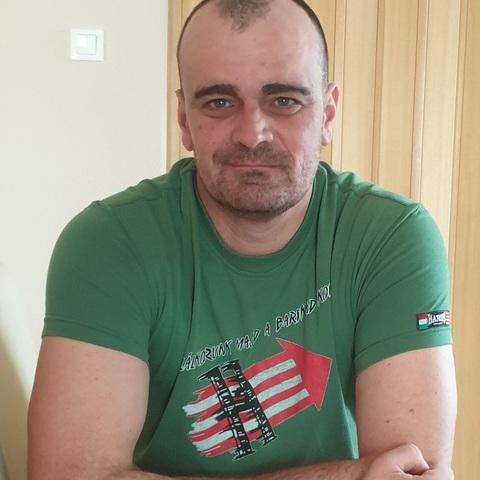 Balàzs, 36 éves társkereső férfi - Csór