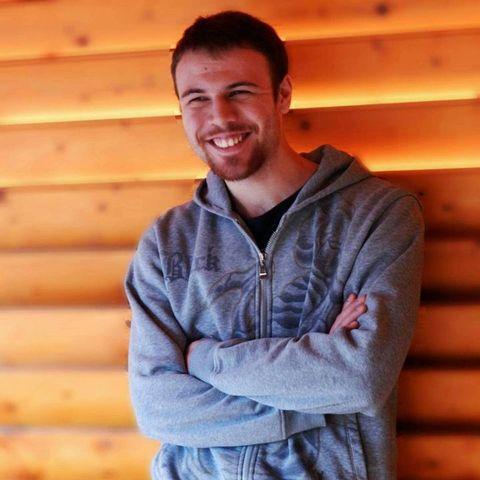 Richárd, 28 éves társkereső férfi - Dunaújváros