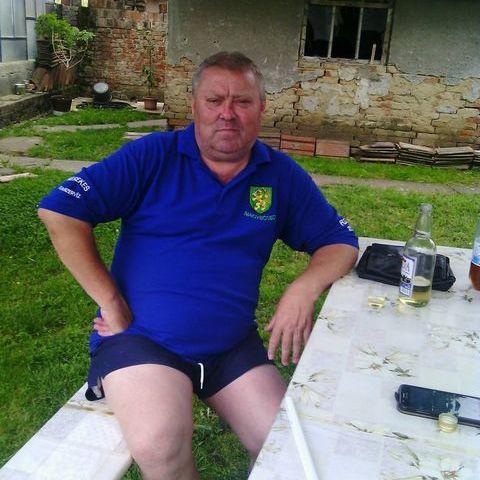 Lajos, 49 éves társkereső férfi - Nagyecsed