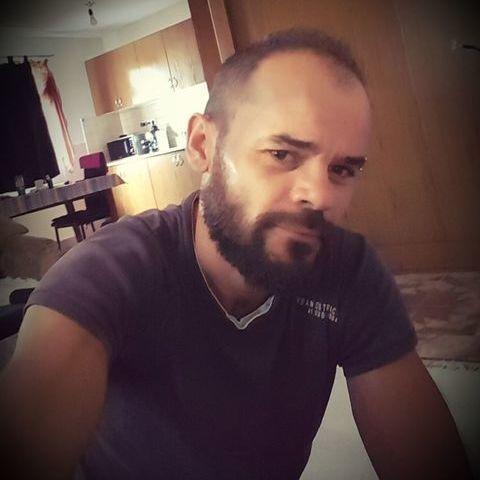 Zoli, 41 éves társkereső férfi - Iszkaszentgyörgy