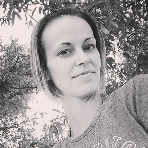 Vivi, 33 éves társkereső nő - Mohács