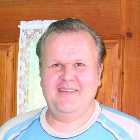 János, 50 éves társkereső férfi - Lad