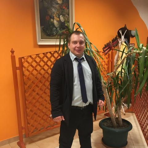 Ricsi, 32 éves társkereső férfi - Jászdózsa