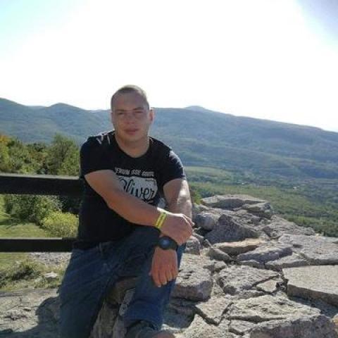 Ricsi, 33 éves társkereső férfi - Jászdózsa