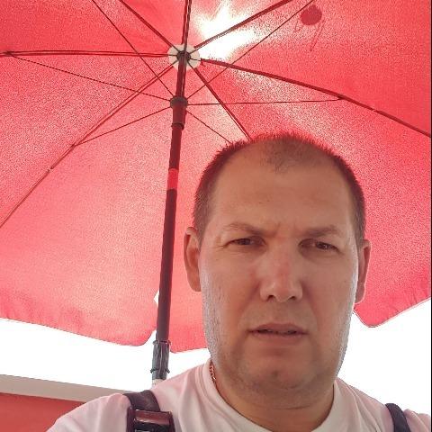 Levi, 40 éves társkereső férfi - Kolozsvár