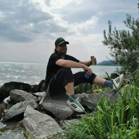 Gábor , 34 éves társkereső férfi - Tatabánya