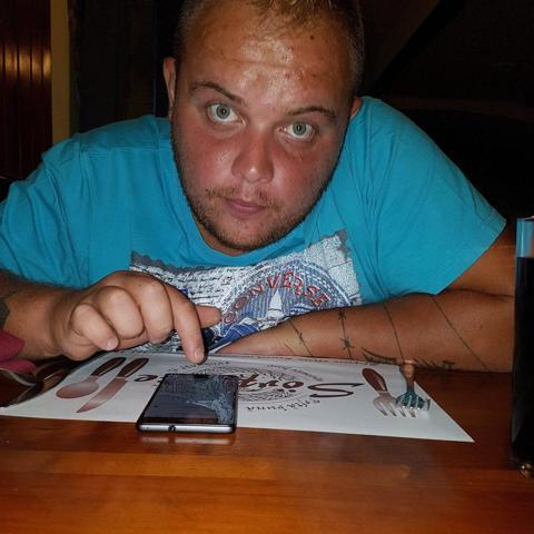 Mátè, 28 éves társkereső férfi - Gyula