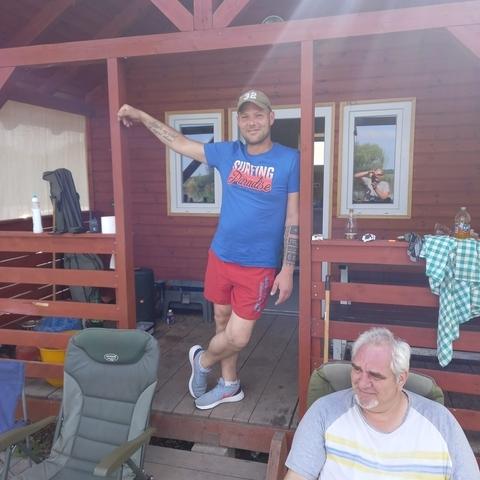 Roland, 43 éves társkereső férfi - Enying