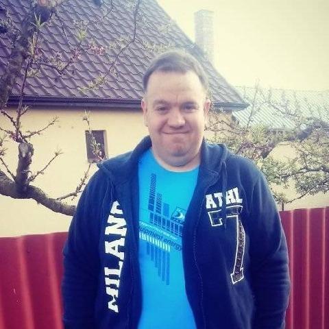 Krisztián, 34 éves társkereső férfi - Kállósemjén