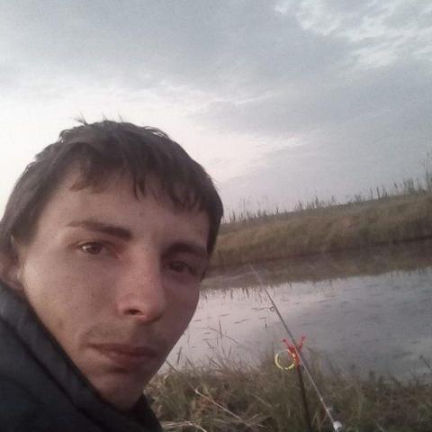 Geri, 28 éves társkereső férfi - Csabacsűd