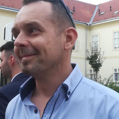 András, 42 éves társkereső férfi - Székesfehérvár