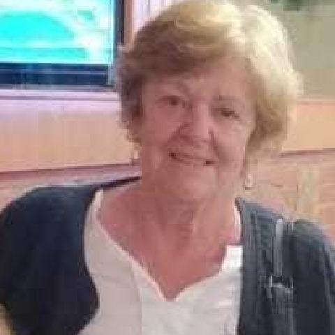 Gizella, 69 éves társkereső nő - Rötz