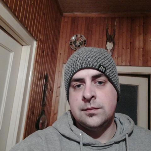 Máté, 30 éves társkereső férfi - Mezőhegyes