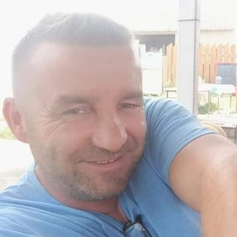 Fecó, 46 éves társkereső férfi - Siófok