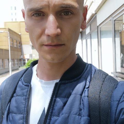 Gábor, 26 éves társkereső férfi - Etes