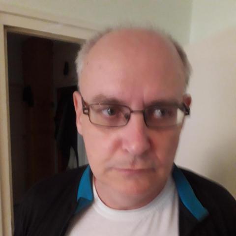 Tamás, 57 éves társkereső férfi - Dunaújváros
