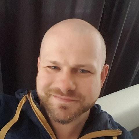 Istvàn, 38 éves társkereső férfi - Szeged