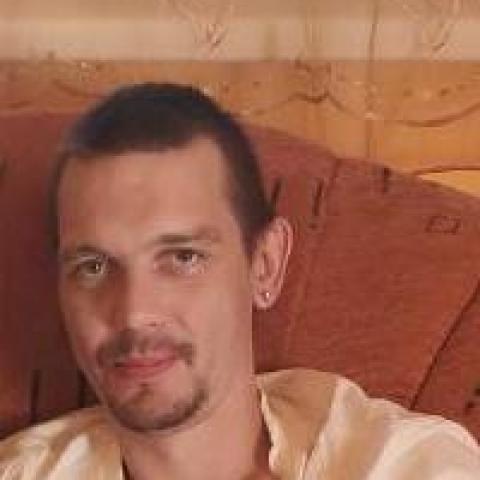 Viktor, 36 éves társkereső férfi - Mezőkövesd