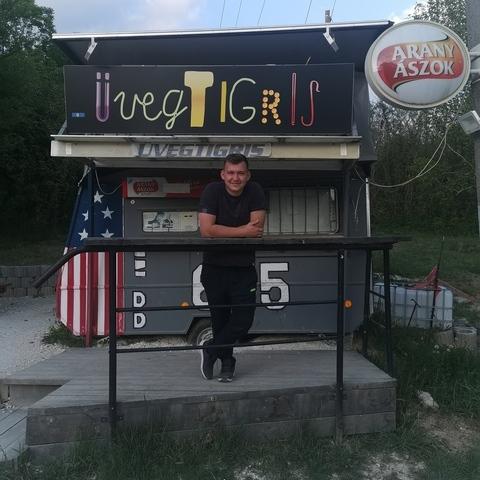 Zsolt, 22 éves társkereső férfi - Seregélyes