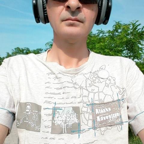 Gyuri, 56 éves társkereső férfi - Székkutas