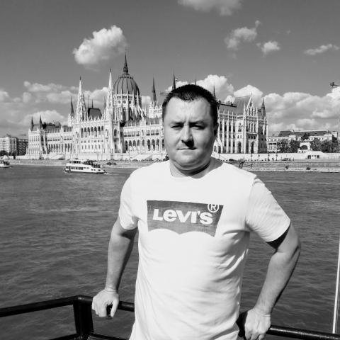 Sandor, 43 éves társkereső férfi - Miskolc