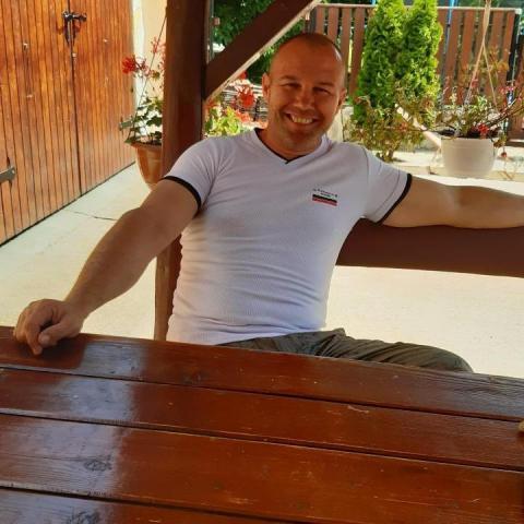 József, 45 éves társkereső férfi - Egyek
