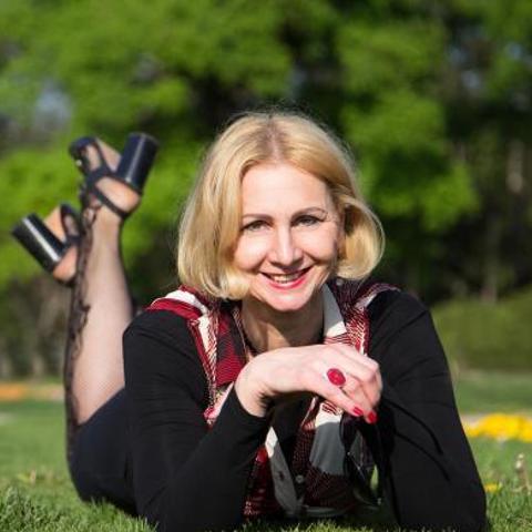 Zsuzsi, 53 éves társkereső nő - Budapest