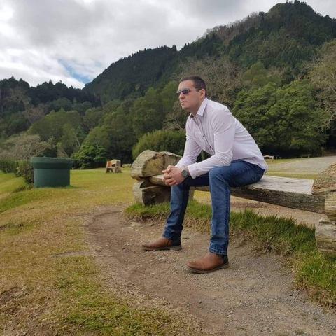 Bence, 23 éves társkereső férfi - Visegrád