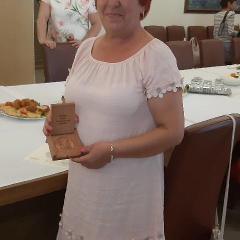 Vera, 56 éves társkereső nő - Nyíregyháza