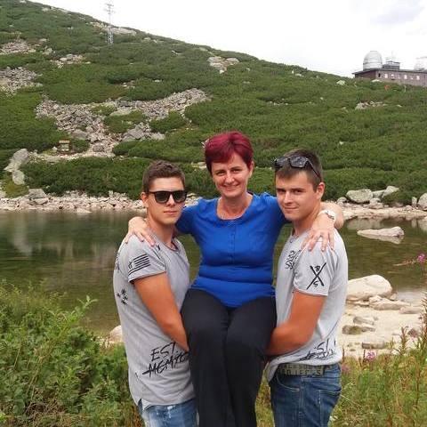 Eszter, 44 éves társkereső nő - Mátraszele