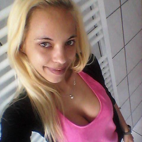 Renáta, 29 éves társkereső nő - Zomba