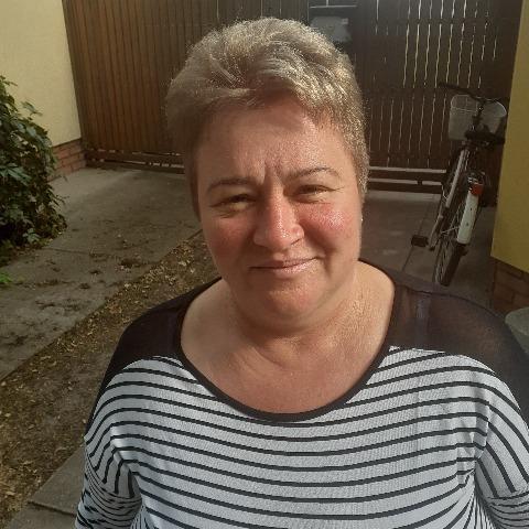 Irén, 50 éves társkereső nő - Szeged