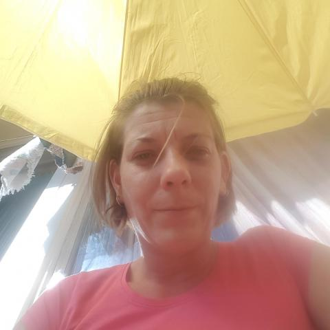 Zsuzsanna, 39 éves társkereső nő - Komló