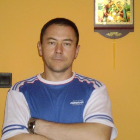 Zsolt, 48 éves társkereső férfi - Nyíregyháza
