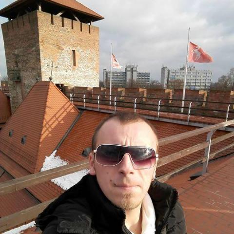 Attila, 31 éves társkereső férfi - Buják