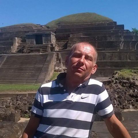 István, 44 éves társkereső férfi - Miskolc