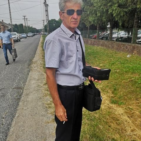 Róbert, 53 éves társkereső férfi - Marcaltő