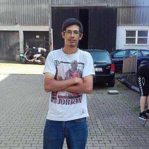Imi, 23 éves társkereső férfi - Fadd