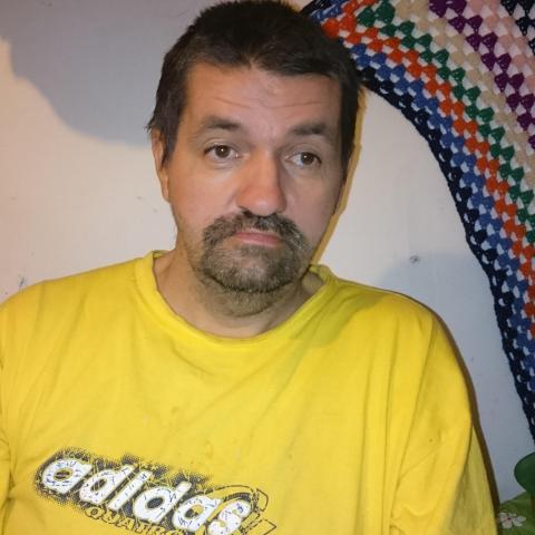 Zoli, 49 éves társkereső férfi - Babarcszőlős