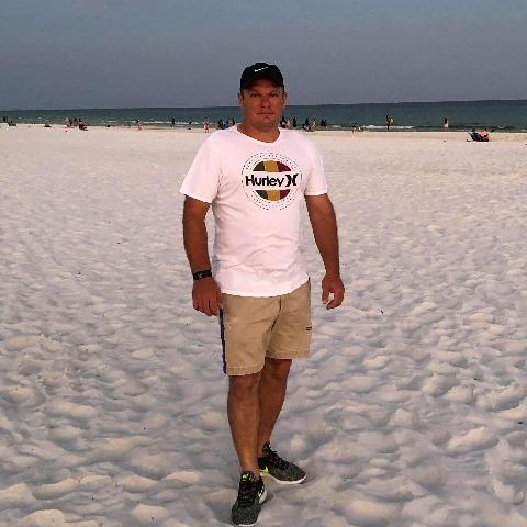 Attila, 45 éves társkereső férfi -